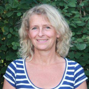 Psykoterapeut Dorte Appel oksbøl esbjerg